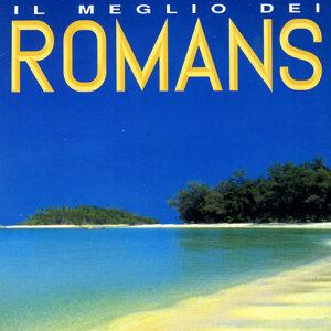 Romans I 歌手頭像