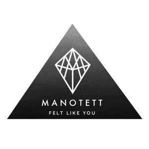 Manotett