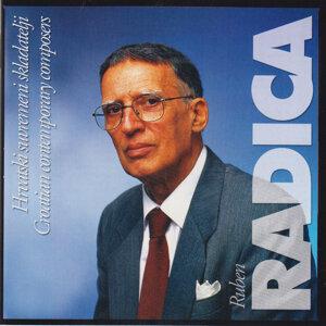Ruben Radica 歌手頭像