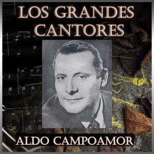 Aldo Campoamor 歌手頭像