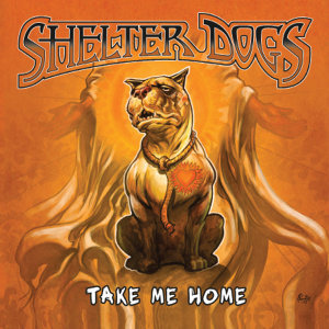 Shelter Dogs 歌手頭像