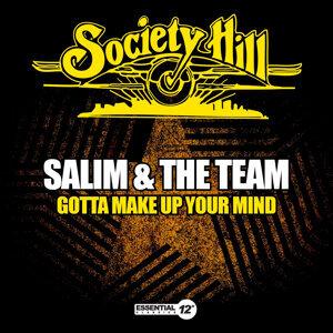 Salim & The Team 歌手頭像
