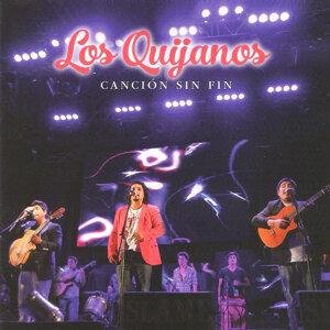 Los Quijanos アーティスト写真