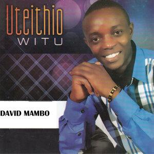 David Mambo 歌手頭像