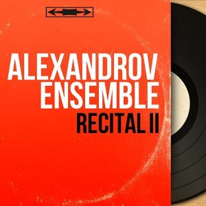 Alexandrov Ensemble 歌手頭像