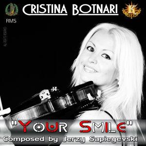 Cristina Botnari 歌手頭像