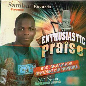 Bro. Onuabuchi Onyemaechi Ngwoke 歌手頭像