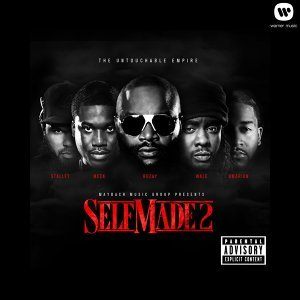 MMG Presents: Self Made, Vol. 2 歌手頭像