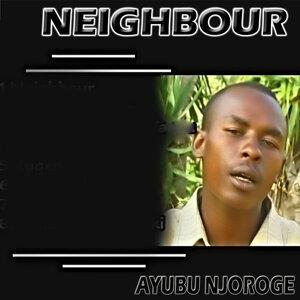 Ayubu Njoroge 歌手頭像