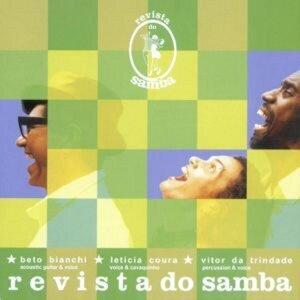 Revista do Samba 歌手頭像