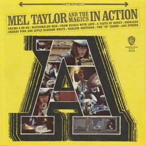 Mel Taylor And The Magic アーティスト写真