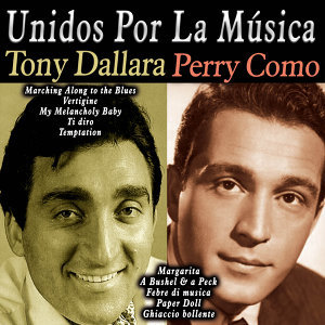 Perry Como|Tony Dallara アーティスト写真