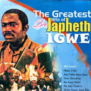 Bro. Japheth Igwe 歌手頭像