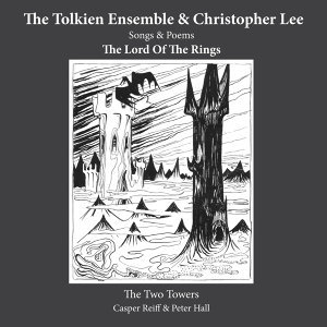 The Tolkien Ensemble & Christopher Lee