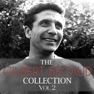 Gilbert Beaud 歌手頭像