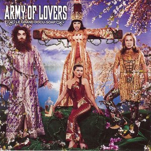 Army Of Lovers 歌手頭像
