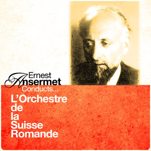 L'Orchestre de la Suisse Romande 歌手頭像