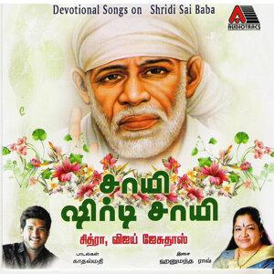 K. S. Chithra, Vijay Yesudas 歌手頭像
