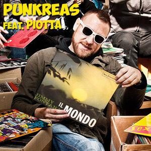 Punkreas 歌手頭像