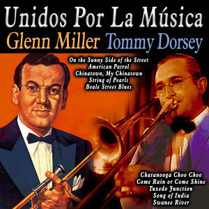 Glenn Miller & His Orchestra|Tommy Dorsey & His Orchestra 歌手頭像