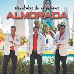 Almorada 歌手頭像