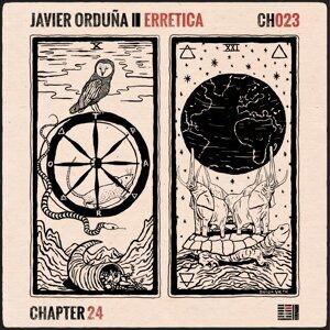 Javier Orduña 歌手頭像