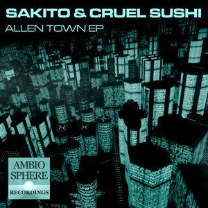 Sakito & Cruelsushi 歌手頭像