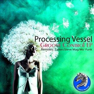 Processing Vessel 歌手頭像