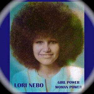 Lori Nebo 歌手頭像