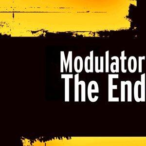 Modulator アーティスト写真