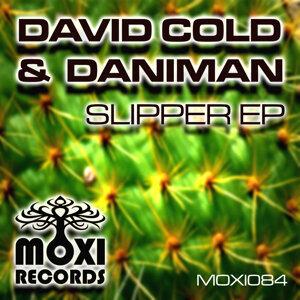 Daniman & David Cold アーティスト写真
