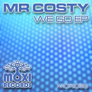 Mr Costy 歌手頭像