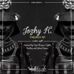 Johzy K. 歌手頭像