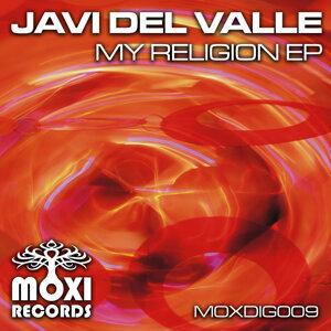Javi Del Valle 歌手頭像