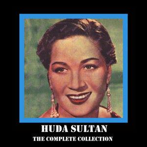 Huda Sultan 歌手頭像