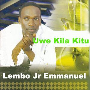 Lembo Jr Emmanuel アーティスト写真