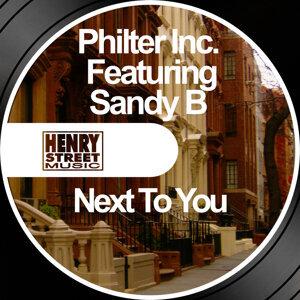 Philter Inc. 歌手頭像