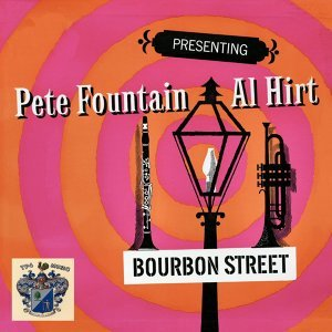 Pete Fountain and Al Hirt アーティスト写真