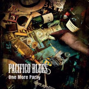 Pacifico Blues 歌手頭像