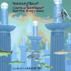 Captain Beefheart & The Magic Band アーティスト写真