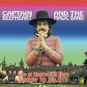 Captain Beefheart & The Magic Band 歌手頭像