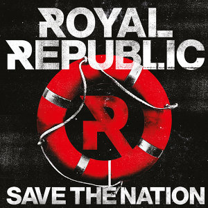 Royal Republic 歌手頭像