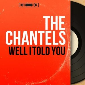 The Chantels 歌手頭像