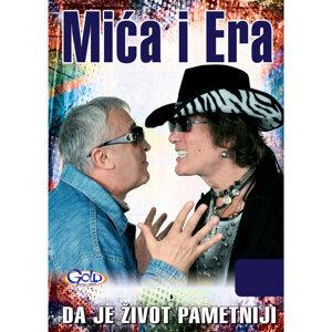 Mica & Era 歌手頭像