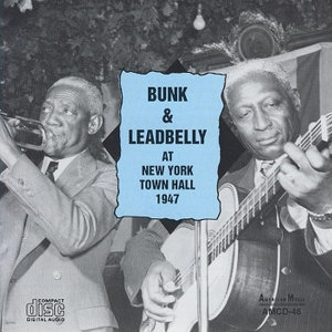 Bunk & Leadbelly 歌手頭像