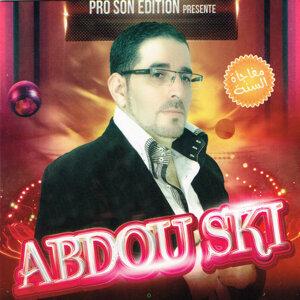 Abdou Ski 歌手頭像