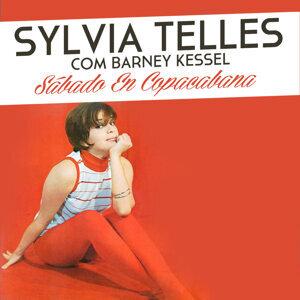 Sylvia Telles Com Barney Kessel 歌手頭像