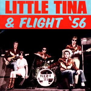 Little Tina & Flight '56