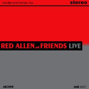 Red Allen & Sarah Vaughan 歌手頭像