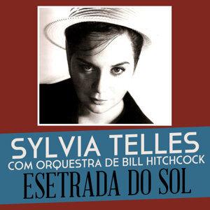Sylvia Telles Com Orquestra De Bill Hitchcock 歌手頭像